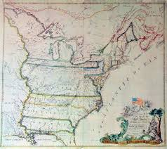 First Map Of United States by States Slavery And The Constitution By Professor John P Kaminski
