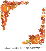 thanksgiving border free vector 2862 free downloads