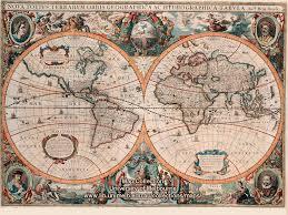 World Map Desktop Wallpaper by Historical Map Desktop Wallpaper Library
