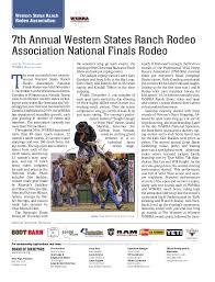 Boot Barn Laughlin Nv Rodeo Associations Samples