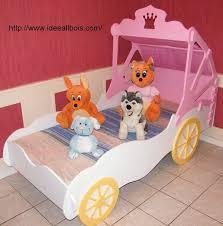 cdiscount chambre bébé complète lit fille carrosse fabulous lit cabane fille