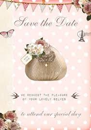 Save The Date Wedding Cards Save The Date Cards Buy U0026 Send Funky Pigeon