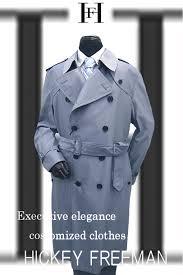 light blue trench coat kodawari studio rakuten global market hicky freeman and hickey