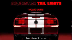 99 04 mustang sequential tail light kit 2013 mustang sequential tail lights free download wiring diagrams