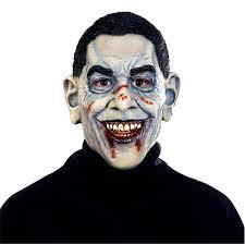 Barack Obama Halloween Costume Barack Obama Insane Zombie Mask 255772 Halloween Mask