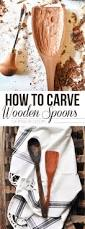 Wood Crafts To Make For Gifts by Best 25 Wooden Spoon Ideas On Pinterest Woodworking Wood