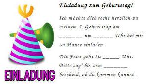 lustige einladungssprüche zum kindergeburtstag kindergeburtstag einladung text lustig cloudhash info