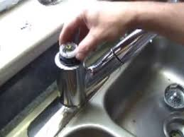how to fix a broken leaky faucet moen moen warranty youtube