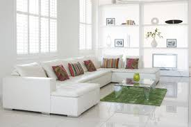 White Laminate Floors Living Room Beautiful Modern Living Room Tile Flooring With