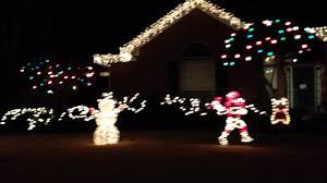 Christmas Lights Ditto The Christmas