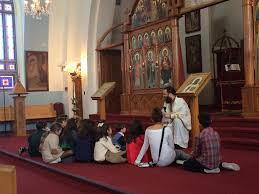 Saint Thanksgiving Saint Nicholas Antiochian Orthodox Church Happy Canadian