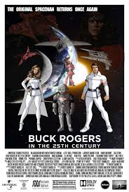 burger king promo code halloween horror nights fan made reboot poster for buck rogers in the 25th century buck