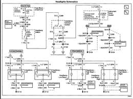 1957 chevy headlight switch wiring diagram image details