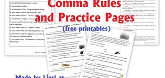 language arts u2013 grammar worksheets homeschool den