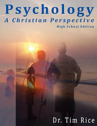 psychology a christian perspective high edition timothy
