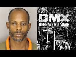 Dmx Meme - dmx arrested here we go again again and again youtube