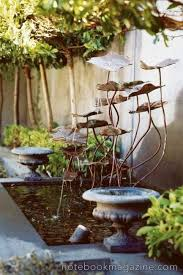 40 best water feature images on pinterest water features copper