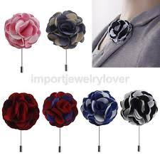 Lapel Flower Mens Lapel Flower Ebay
