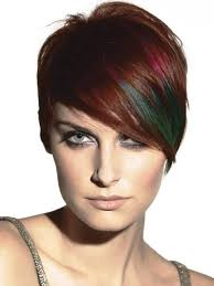 women punk short hairstyles u2013 o haircare