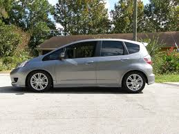What Year Did The Honda Fit Come Out Diy Lower Your Ge8 Fit Unofficial Honda Fit Forums