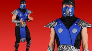 Halloween Costumes Mortal Kombat Mortal Kombat Costume