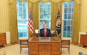 oval office redecoration president elect trump may not be allowed to use oval office for the