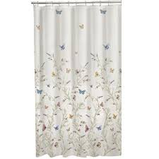 Fishing Shower Curtain Shower Curtains Bathroom Shower Curtains Shopko