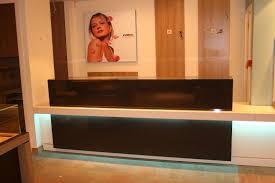 Luxury Reception Desk Cevelle Com Désign Reception Salon