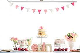 korean birthday pretty pink korean dol for erin kids birthday 100