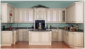 antique white glazed kitchen cabinets antique white glazed kitchen cabinets all home design ideas