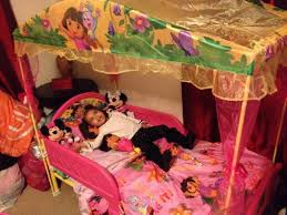 frozen toddler bed with canopy for frozen toddler bed with