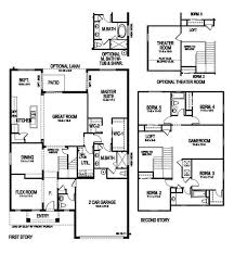 2 Bedroom Floor Plans With Basement 6 Bedroom Floor Plans With Basement