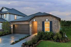 Brand New Homes For Rent In Houston Tx New Homes For Sale In Houston Tx Westview Landing Community By