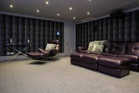 full home theater re design