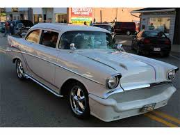 1957 chevrolet bel air for sale on classiccars com 259 available