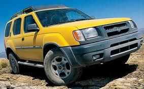 2006 suv of the year winner 2006 nissan xterra truck trend