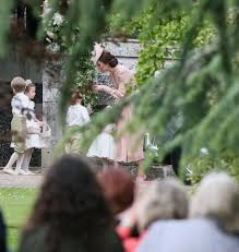 prince george in tears at pippa middleton u0027s wedding after getting