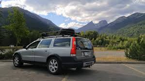 volvo build and price canada anthony u0027s 2005 volvo xc70 vehicle trip thread overland bound