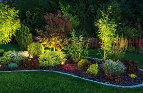 Landscape Lighting St Louis St Louis Outdoor Landscape Lighting Gallery