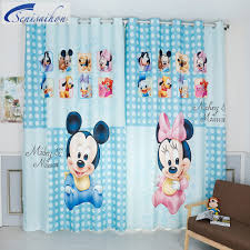 mickey mouse clubhouse bedroom curtains best mouse 2017