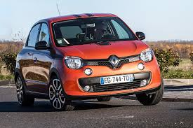 renault renault renault twingo gt 2017 review by car magazine