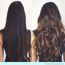 how to dye dark brown hair light brown how to go from dark brunette to light brown with balayage highlights