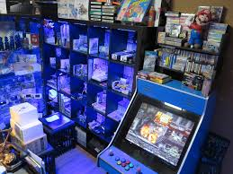 Gaming Room Setup 66 Best Video Game Room Images On Pinterest Video Game Rooms
