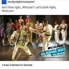 Nerd Karate Kid Meme - new it s karate kid falsettos pinterest wallpaper site wallpaper