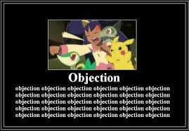 Objection Meme - iris objection meme by 42dannybob on deviantart