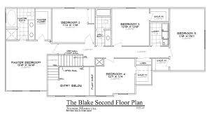 the blake two story steiner homes ltd