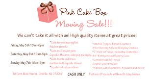 cake pop prices moving sale in may pink cake box