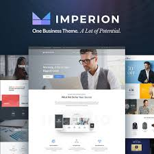 best wordpress business themes templatemonster