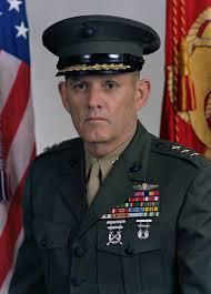 Usmc Flag Officers Portrait Us Marine Corps Usmc Lieutenant General Lgen David M