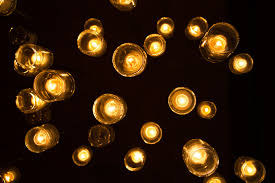 christmas spotlights free images light architecture ceiling yellow lighting
